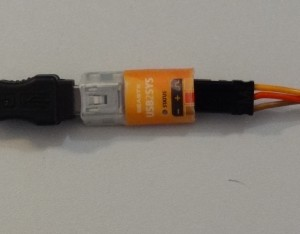 USB2SYS