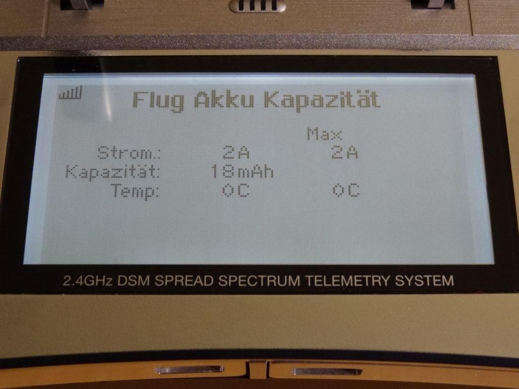 Neue DX10T Airware V1.09 | RC::troniX